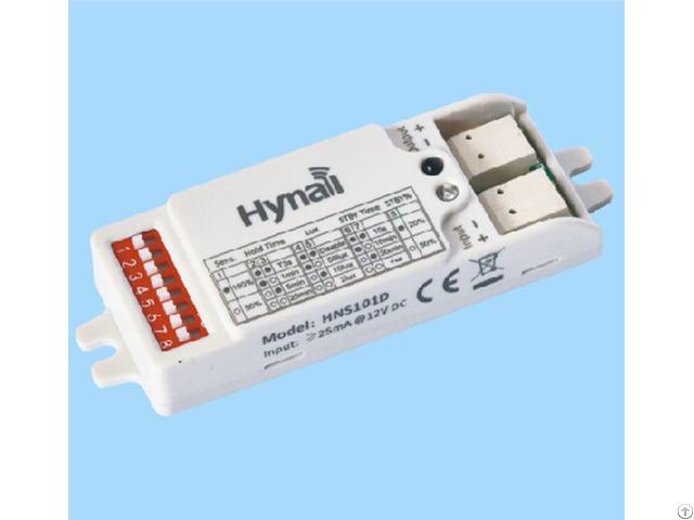 Dc Input Motion Sensor Module