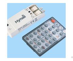 5v 12v Dc Input Microwave Motion Sensor Highbay Version