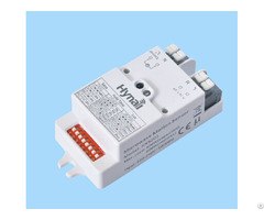 Ac Input Microwave Motion Sensor Standard Version