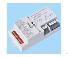 Ac Input Microwave Motion Sensors