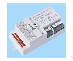 Ac Input Microwave Motion Sensor Highbay Version