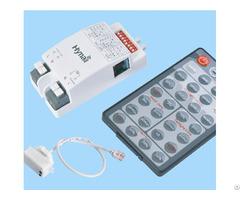 Ac Input Microwave Motion Sensor Detachable Version Remote Controllable