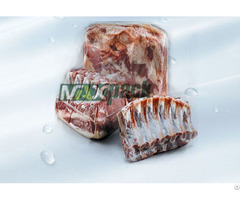 High Barrier Bag For Meat With Bone