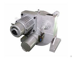 Dkj 100 Electric Actuator