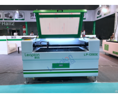 Laser Machine For Engraving And Cutting