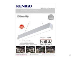 Kenkio Led Linear Lighing System