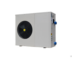 Air Source Heat Pump 003