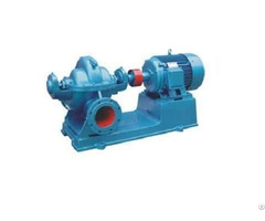 Split Case Pump