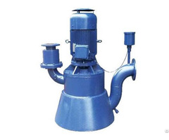 Wfb Non Seal Operated Self Priming Pump