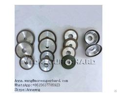 Cbn Grinding Wheel Suppliers
