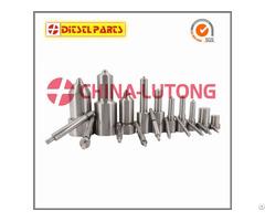 Common Rail Bosch Nozzle 0 433 172 022 Dlla150p1666 Diesel Fuel Injector