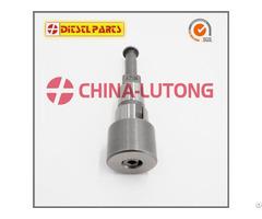 Fuel Barrel Plunger 090150 2140 Injection Element In Diesel Engine