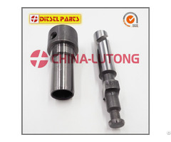 Diesel Engine System A Style Plunger 090150 2140 Fuel Injection Element