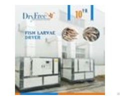 Stainless Steel Electric Dried Fish Drying Equipment