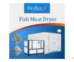 Factory Direct Sale The Meat Fish Dry Machine