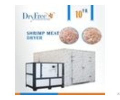 Hot Sale Industrial Dried Shrimps Drying Machine
