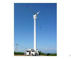 Swt 50kw Wind Turbine