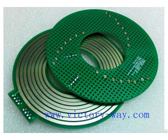 Pcb Slip Ring Vsp Pb For Robots Car Washer Or Fishing Rods