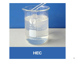 Hydroxyethyl Cellulose Hec Landercoll® Ethers