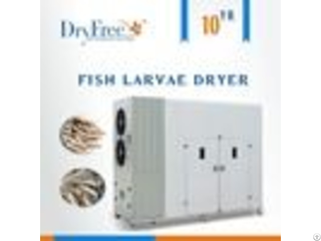 Energy Conservation And Environmental Protection Fish Dryer Industrial Food Drying Machine