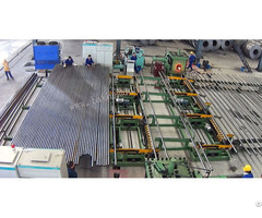 Tube Hydraulic Upsetting Press For Upset Forging Of Oil Pipes