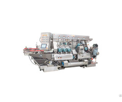 Sm 10 High Speed Double Seaming Production Line