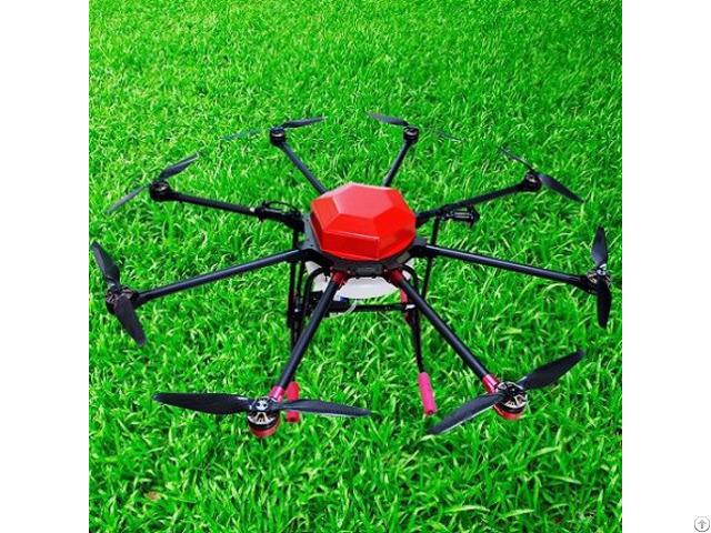 Professional Pesticide Spray Uav Machine Drone