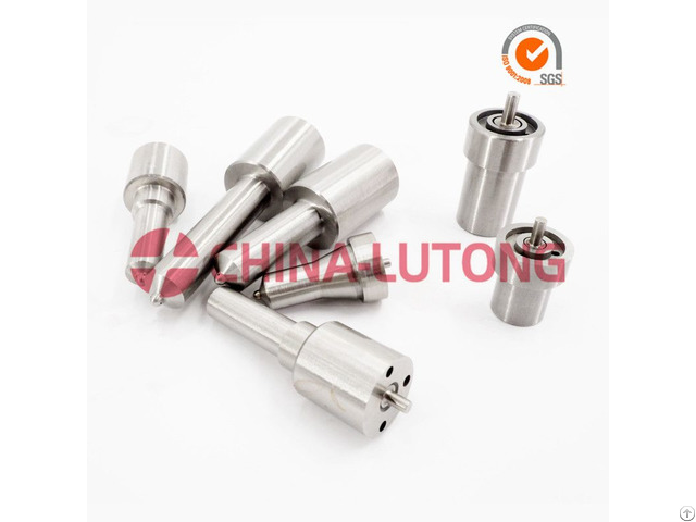 Diesel Injector Nozzle Dn4pd3 High Quality Factory Sale