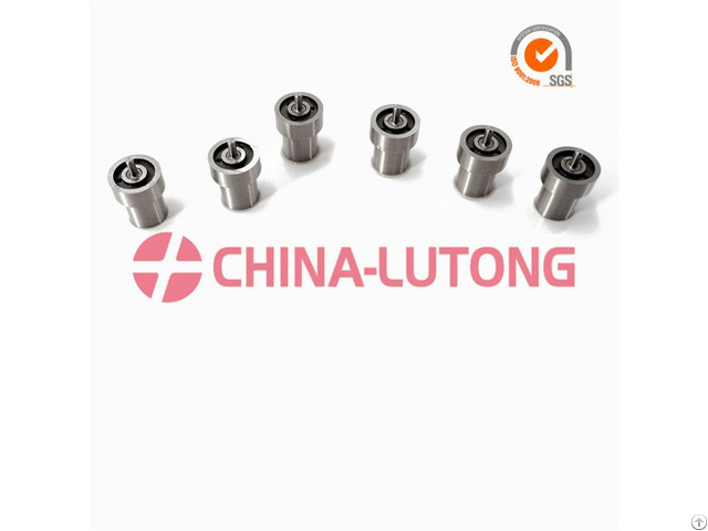 Diesel Injector Nozzle Dn0sd320 High Quality Factory Sale