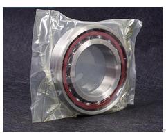 Germany Fag Precision Machine Tool Bearings B7211 C T P4s Ul Angular Contact Bearing