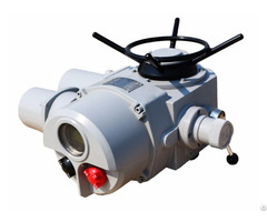 Isa 100 Electric Valve Actuator