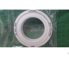 Skf Hybrid Ceramic Silicon Nitride Si3n4 Bearing 6010 50x80x16mm