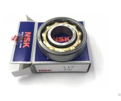 Nsk L 17 Magneto Bearing 174010 L17 For Engraving Machine