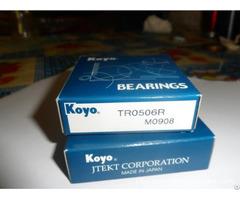 Koyo Tr0506r Automotive Taper Roller Bearing Non Standard 25x62x14 18 25mm