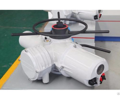 Iq 100 Electric Valve Actuator