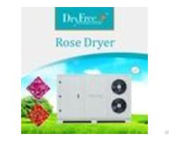 Energy Saving Rose Air Compressor Dryer