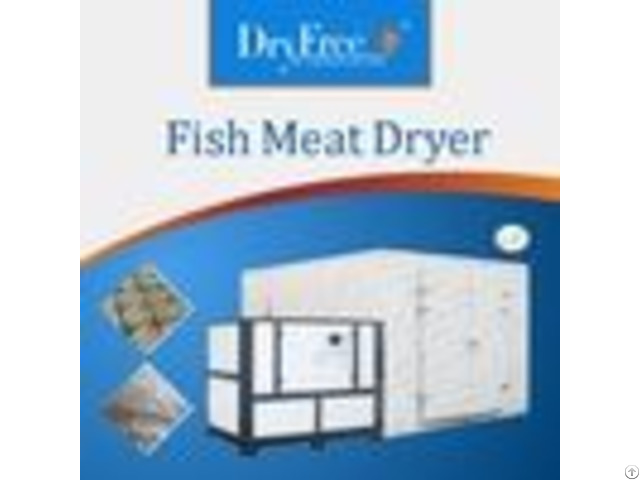 High Quality The Meat Fish Dryer