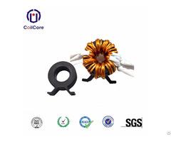 Nanocrystalline Toroidal Cores For High Power Transformer On Inverter Welding Machine