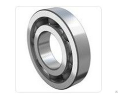 China Factory Deep Groove Ball Bearings
