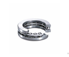 Made In China Thrust Ball Bearings