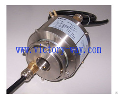 Slip Ring In Waste Water Processing System