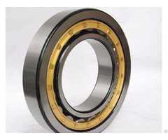 Cylindrical Roller Bearings Nu1012ecp