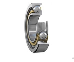Angular Contact Ball Bearings Super Precision 7200 Acd P4a