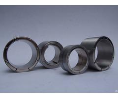 New Design Ring Ndfeb Rare Earth Permanent Magnet