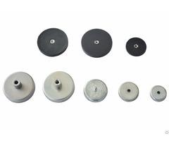 Wholesale Segment Ndfeb Rare Earth Permanent Magnet