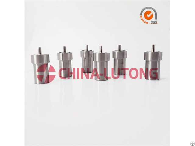 Diesel Injector Nozzle Dn0sd267 Replacement Factory Sale