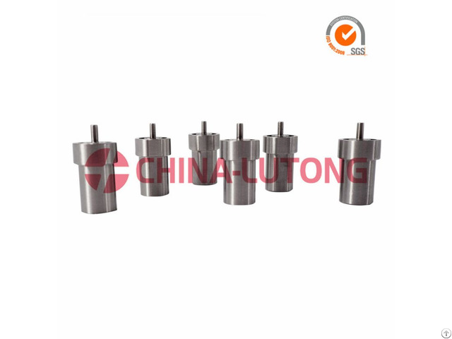 Diesel Injector Nozzle Dn0pd95 Replacement Factory Sale