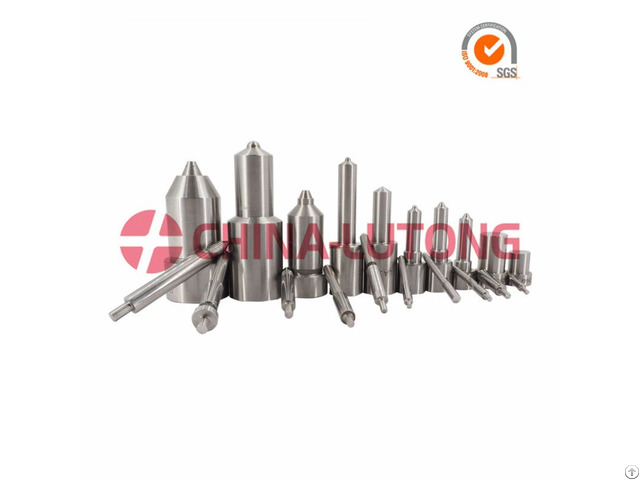 Diesel Nozzle Dlla146p692 Fuel Injection System High Quality Factory Sale