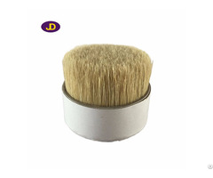 Chungking Natural Grey Boiled Bristles