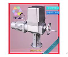 Dkz Series Linear Electric Actuator